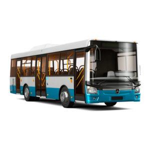 Кондиционеры для автобусов